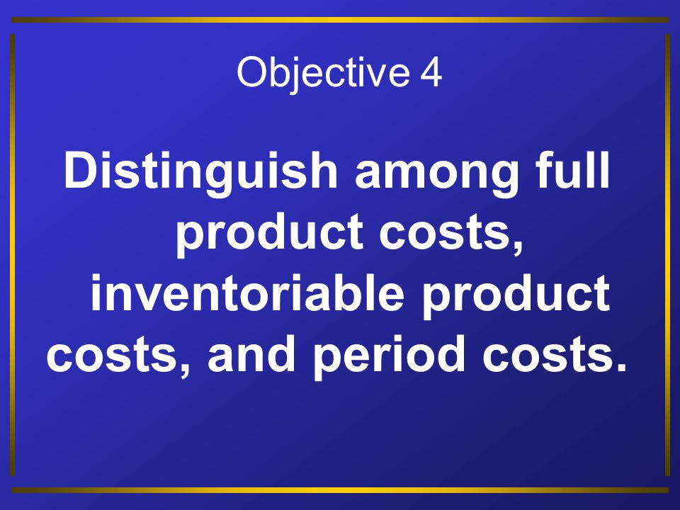 Cost Objects, Direct Costs, and Indirect Costs What are direct costs.