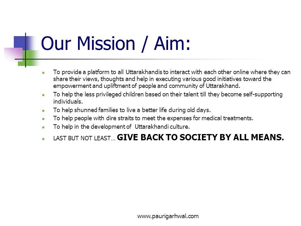 www.paurigarhwal.com Way So Far-Mission Accomplishment (Medical Help) : FUND SUPPORT FOR MEDICAL TREATMENT – MR.