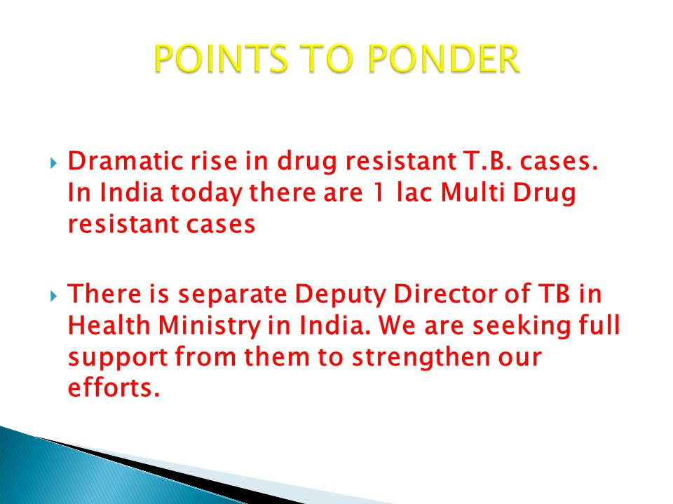 TB and poverty come together to perpetuate a vicious cycle.