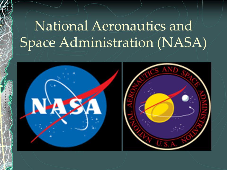National Aeronautics and Space Administration (NASA)