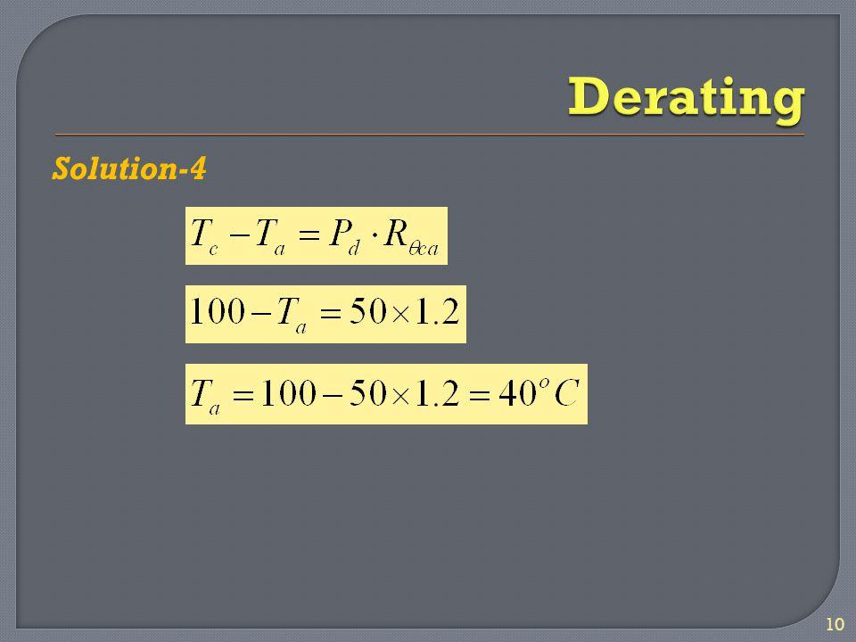 Solution-4 10