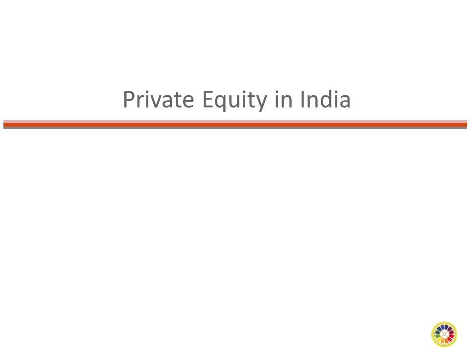 Private Equity in India