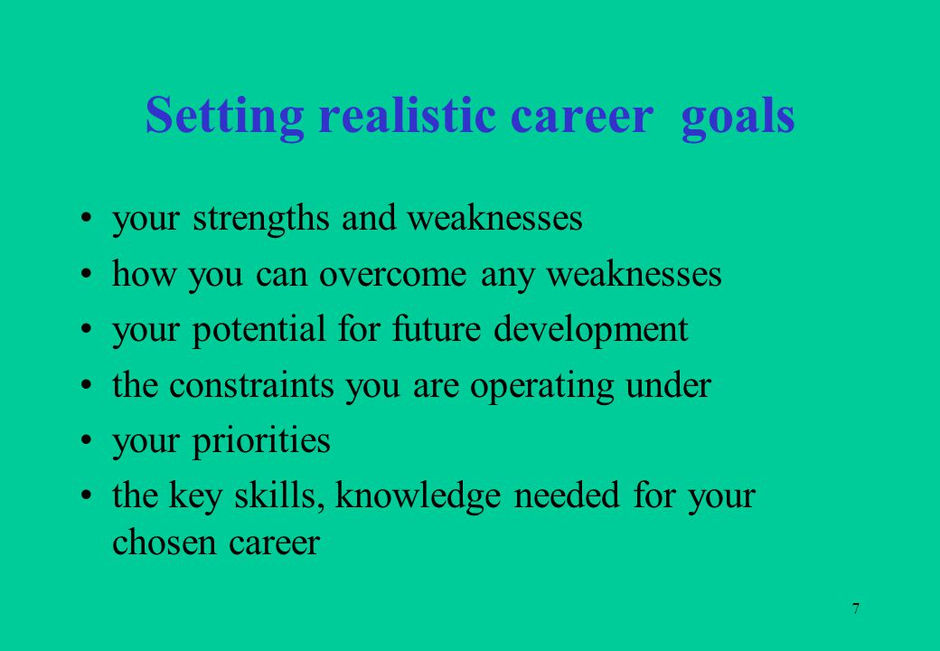 18 Life Style Career must be integrated with total lifestyle.