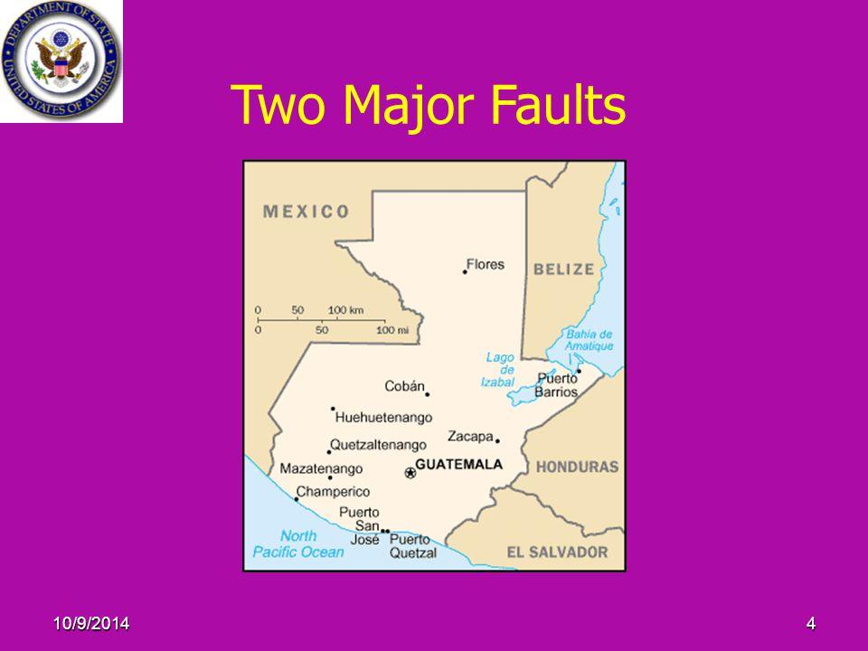 10/9/201475 Earthquake Preparedness – After The Quake (Cont.) The first weeks after the earthquake...