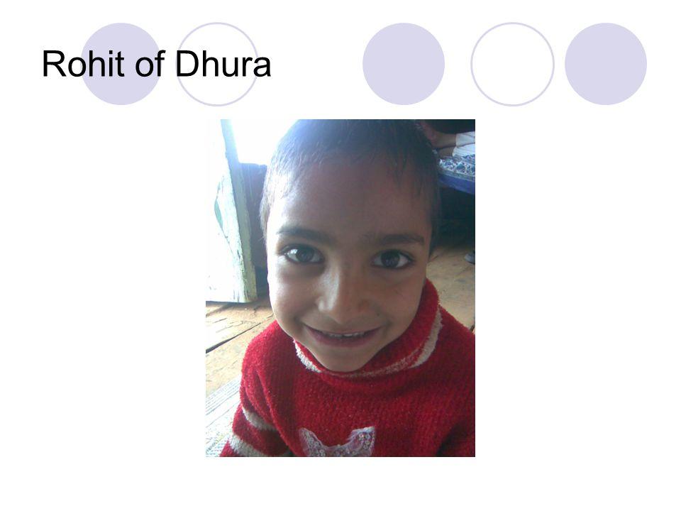 Rohit of Dhura