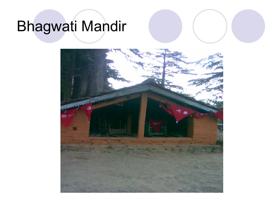 Bhagwati Mandir