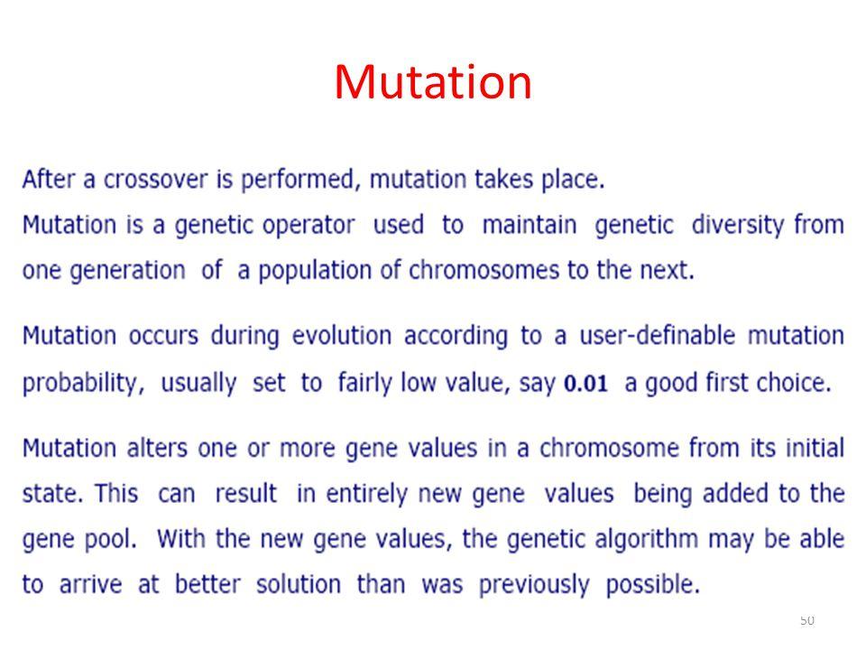 Mutation 50