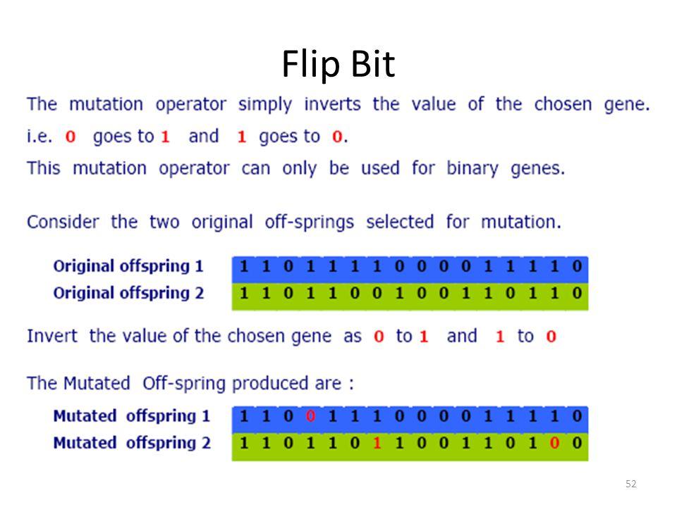 Flip Bit 52
