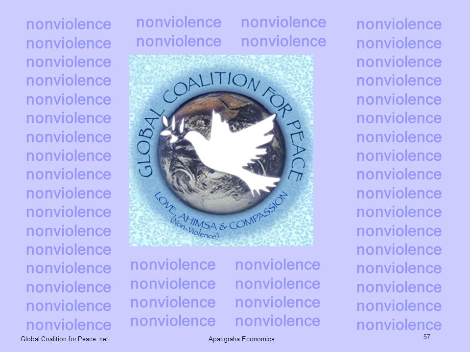 Global Coalition for Peace.