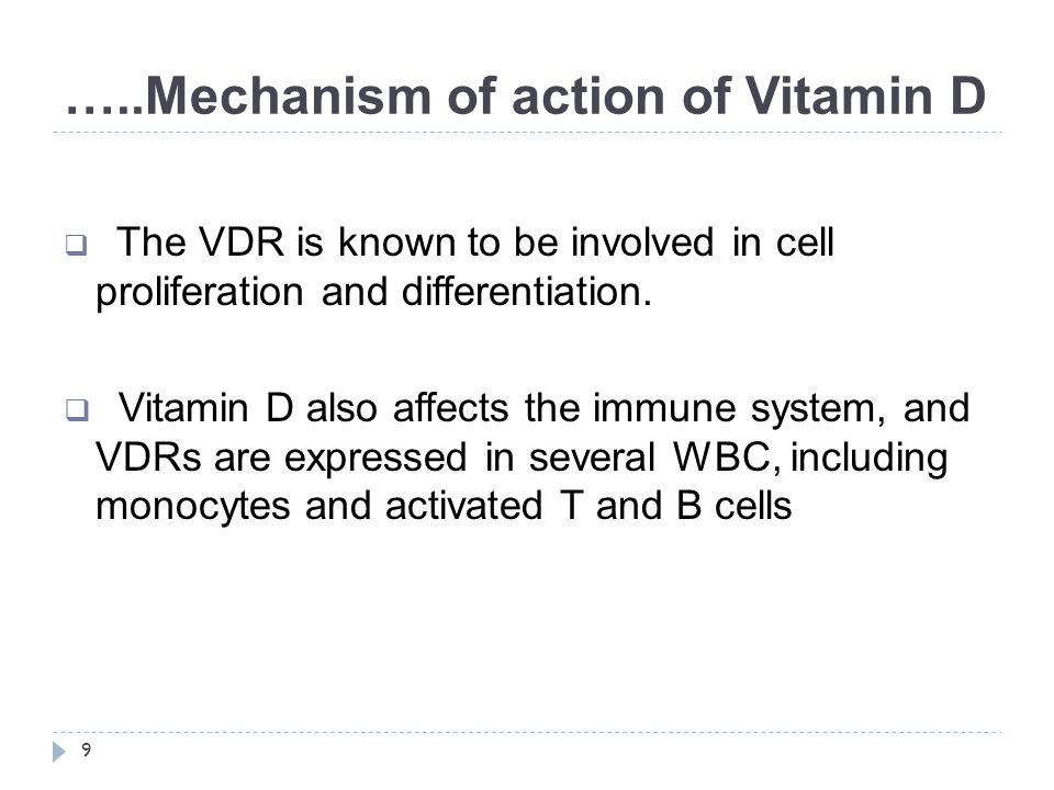 Consequences of VDD 20  VDR is widely expressed in over 30 tissues and organs (like skin,prostate, breast,colon lung and placenta)  Calcitriol maintains expression of more than 200 genes  Hypovitaminosis D has emerged as a potential risk factors for many disorders