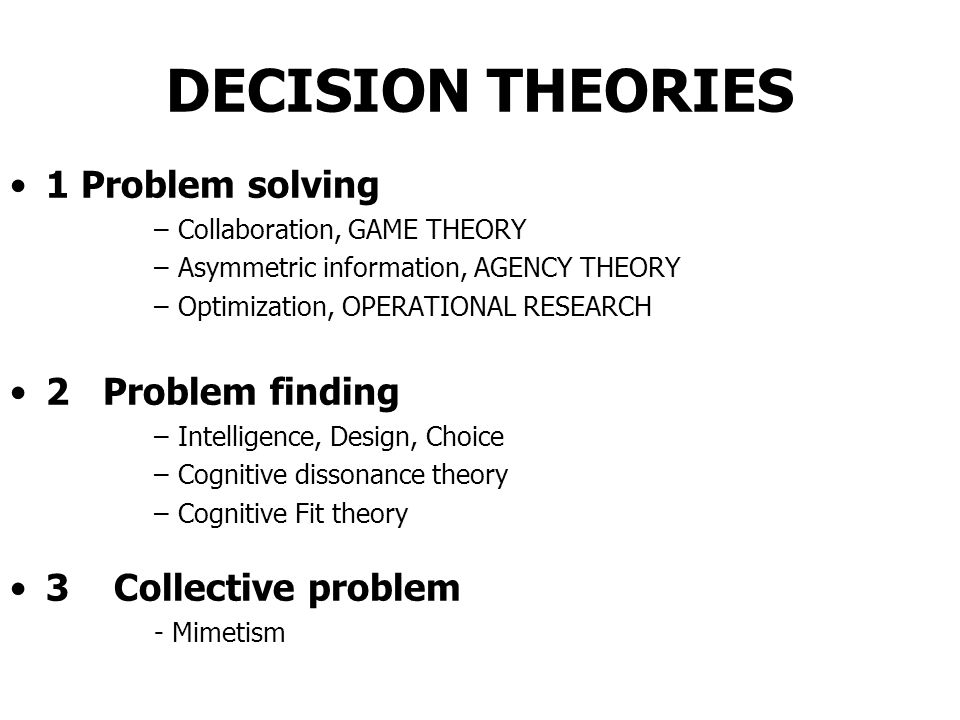 CONTRACTCALCULATION UNDERSTANDING RATIONALITY - Autonomy - Calculation rationality - Preferences maximization - Pure market Positivism - Strategical, political - Bounded rationality - Satisfacing - Access cost to the market Behaviorism - Convention, Understanding, Trust - Rationality of Mimetism - Information screen Constructivism
