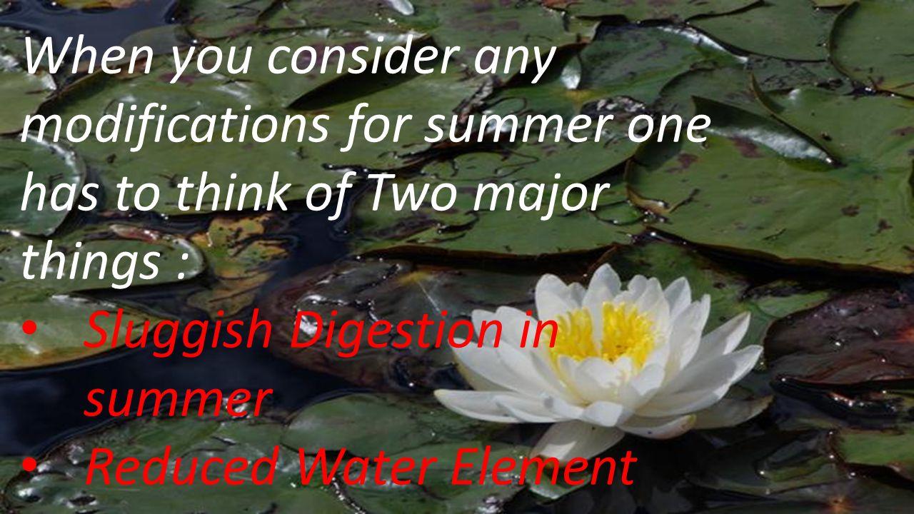 Obviously, it calls for: Sweet ( Madhur) Cooling Virya ( Rasayukta) Snigdha Guna Light on Digestion Supporting Water Element Supports Rasa Dhatus