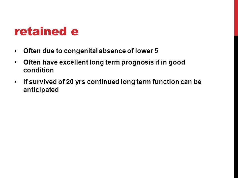 Tuberculate supernumeraries -Main cause of failure of eruption of upper permanent incisors.