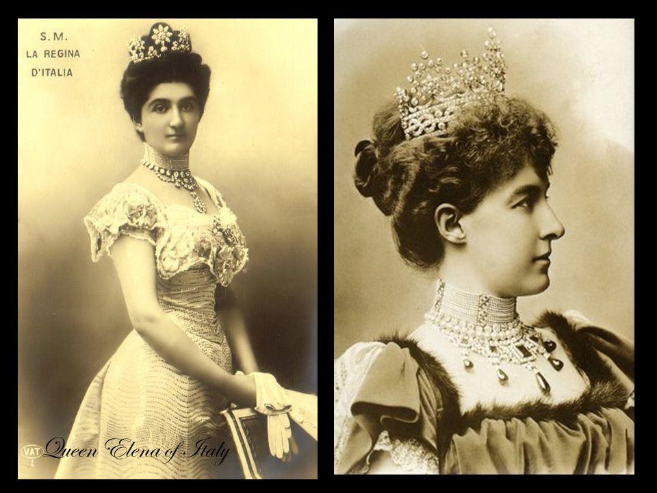 Queen Elena of Italy