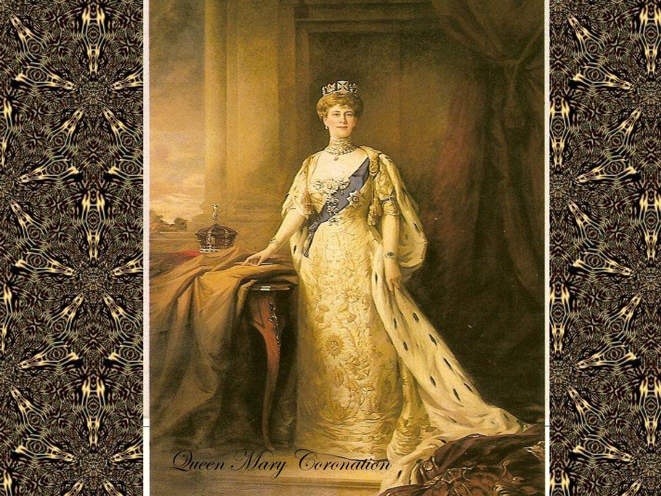 Lady Curzon Delhi Durbar gown - 1903