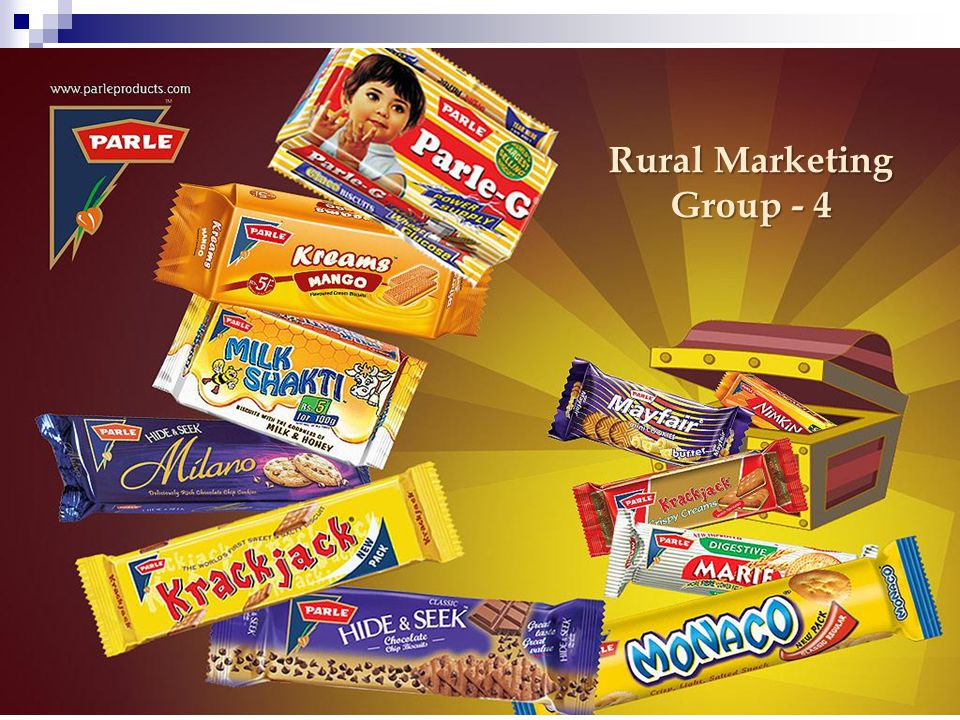 Rural Marketing Group - 4