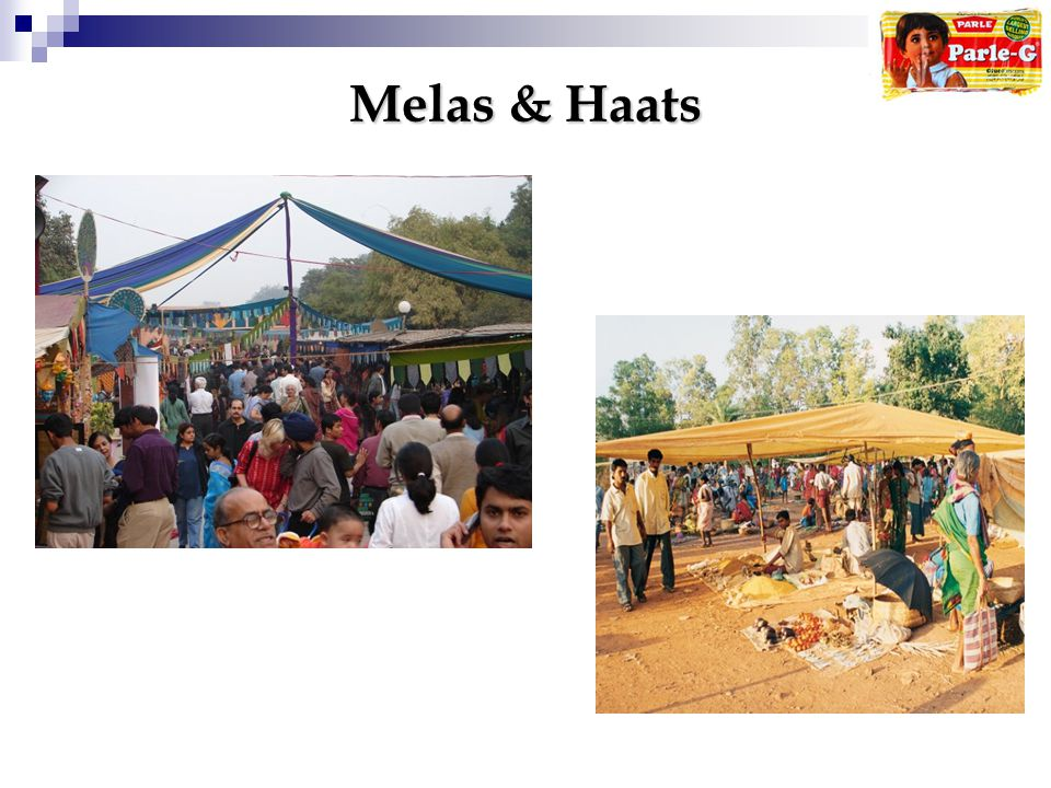 Melas & Haats