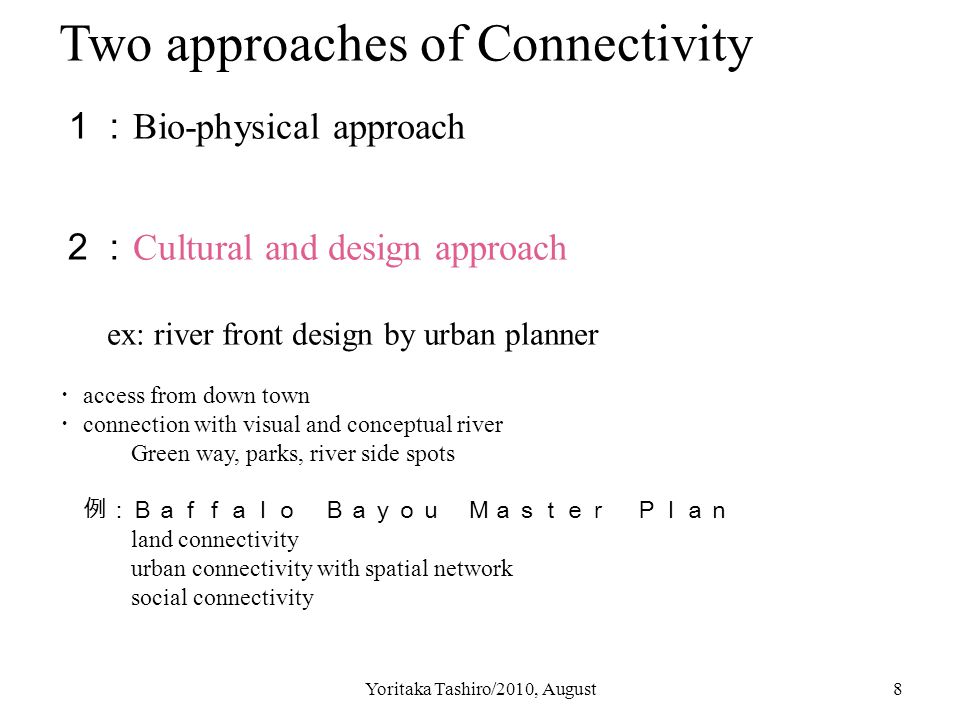 Yoritaka Tashiro/2010, August29 New strategic development in London GREEN GRID-Thames Gateway New London Plan Strategy for Green space network Regional management system by green space community And ground work project