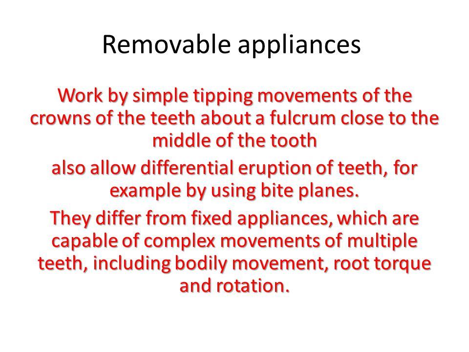 Split labial bow 0.7mm diameter SS wire Function: -retraction of anterior teeth -to close diastema