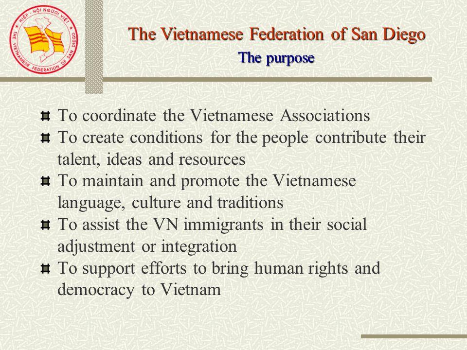 The Presidents: 1985-1986 Mr. Nguyễn Văn Nghi 1986-1988Prof.