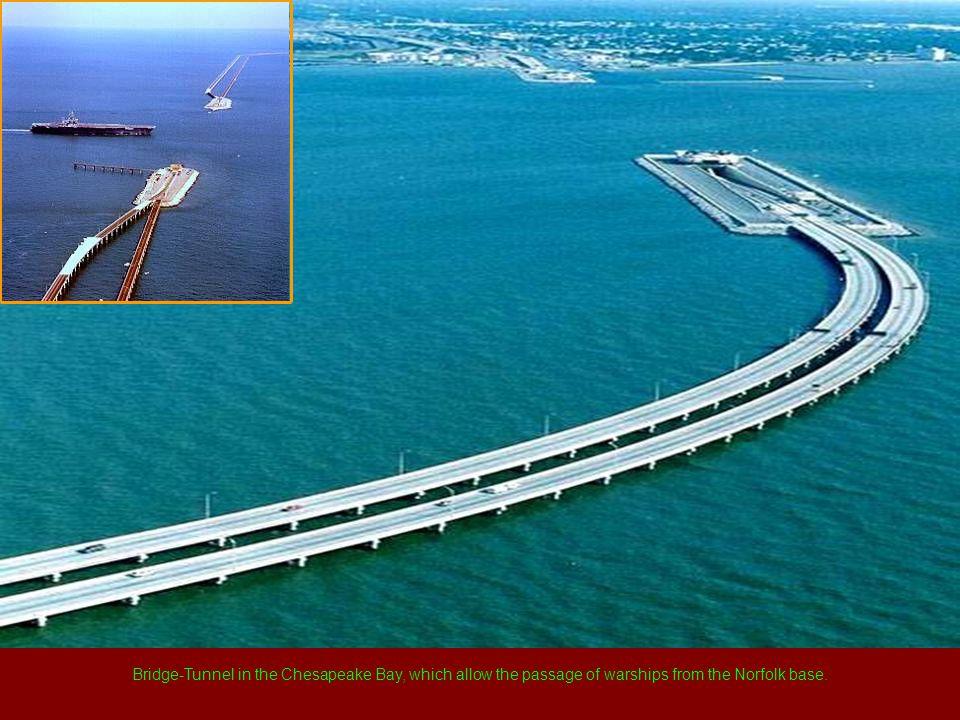 Bridge inverter between China and Hong Kong, since Hong Kong traffic drives on the left.