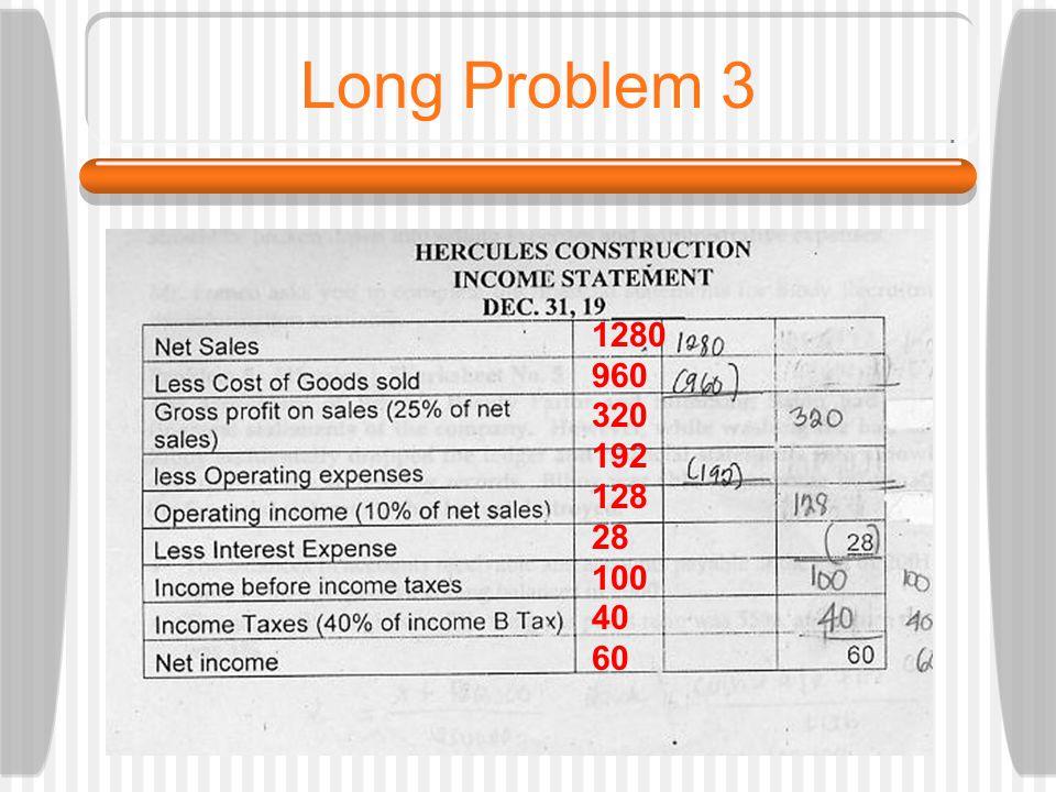 Long Problem 3 1280 960 320 192 128 28 100 40 60