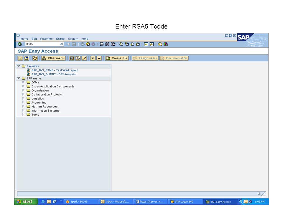 Data will load till PSA