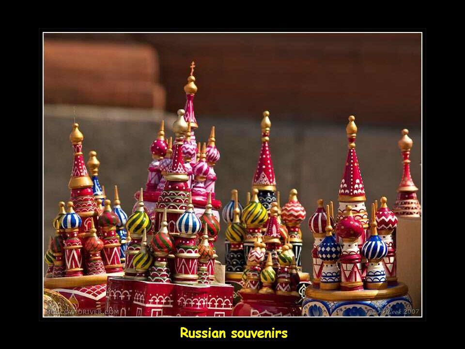 The Czar s Bell