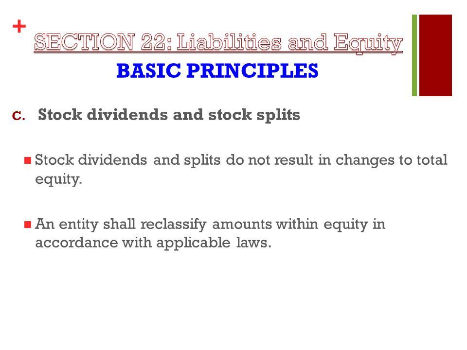 + BASIC PRINCIPLES C.