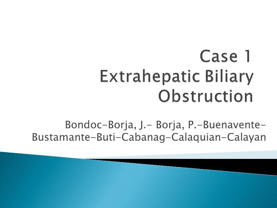 Bondoc-Borja, J.- Borja, P.-Buenavente- Bustamante-Buti-Cabanag-Calaquian-Calayan