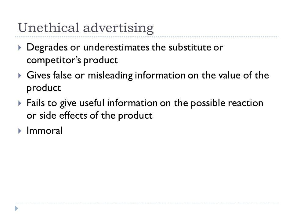 Self-Regulatory Guidelines for Children's Advertising  Seven Principles:  1.