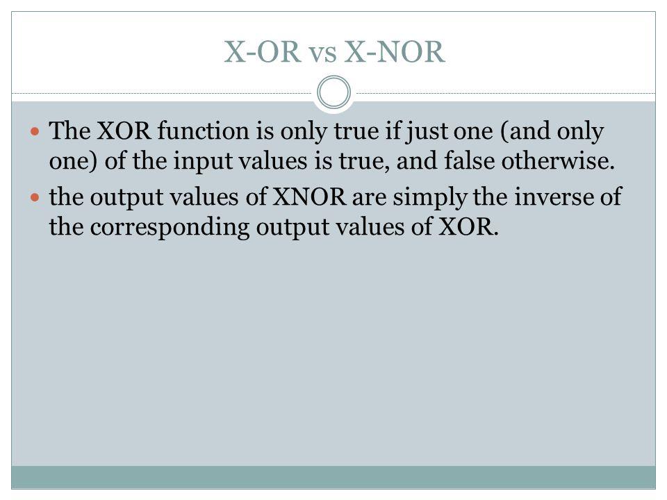 image2 New image Image 1 X-OR Or X-NOR X-OR Or X-NOR