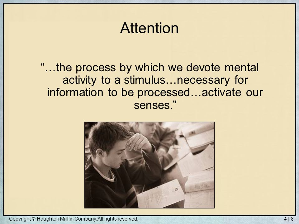 """Copyright © Houghton Mifflin Company. All rights reserved.4 