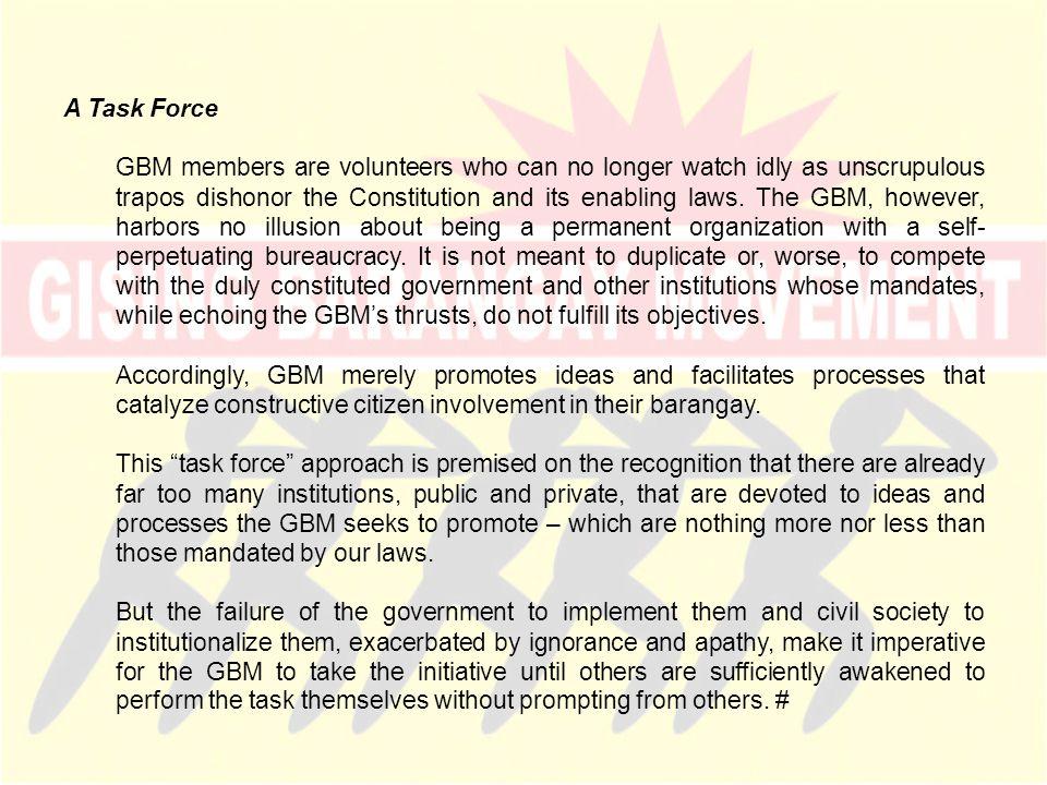Contact Address Gising Barangay Movement 112 Hayes Street Cagayan de Oro City 9000 Philippines or P.O.