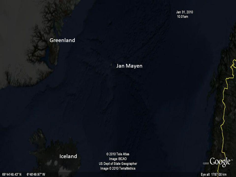 Special Circumstances Coastal length Population Presence of Ice Drift Socio-Economic-Cultural attachment Jan Mayen is uninhabitable rock, incapable of sustaining human settlement