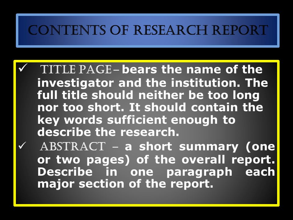 Reminders ! List all the references used in the investigation either alphabetically or in the order of citing in the text of the scientific paper. If