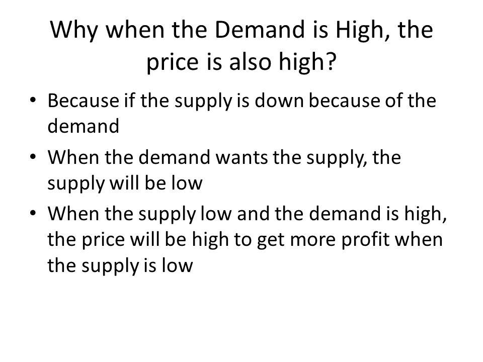 The Law of Supply vs Demand Joke Books