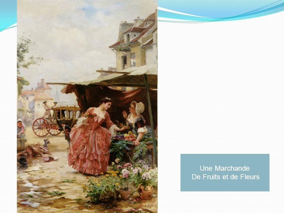 The Flower Market
