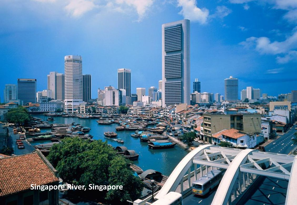 Raffles Site, Singapore