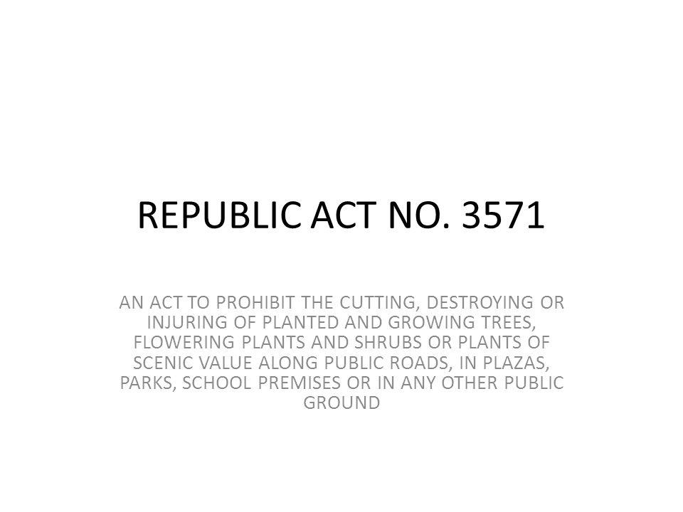 Punishment (section 4)
