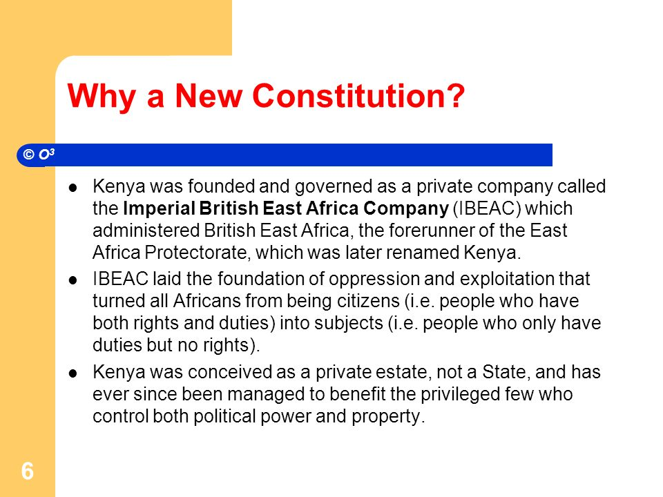 Protection of Rights to Property Article 40(3)(a) gives the State power to deprive legitimate land owners their property without compensation.