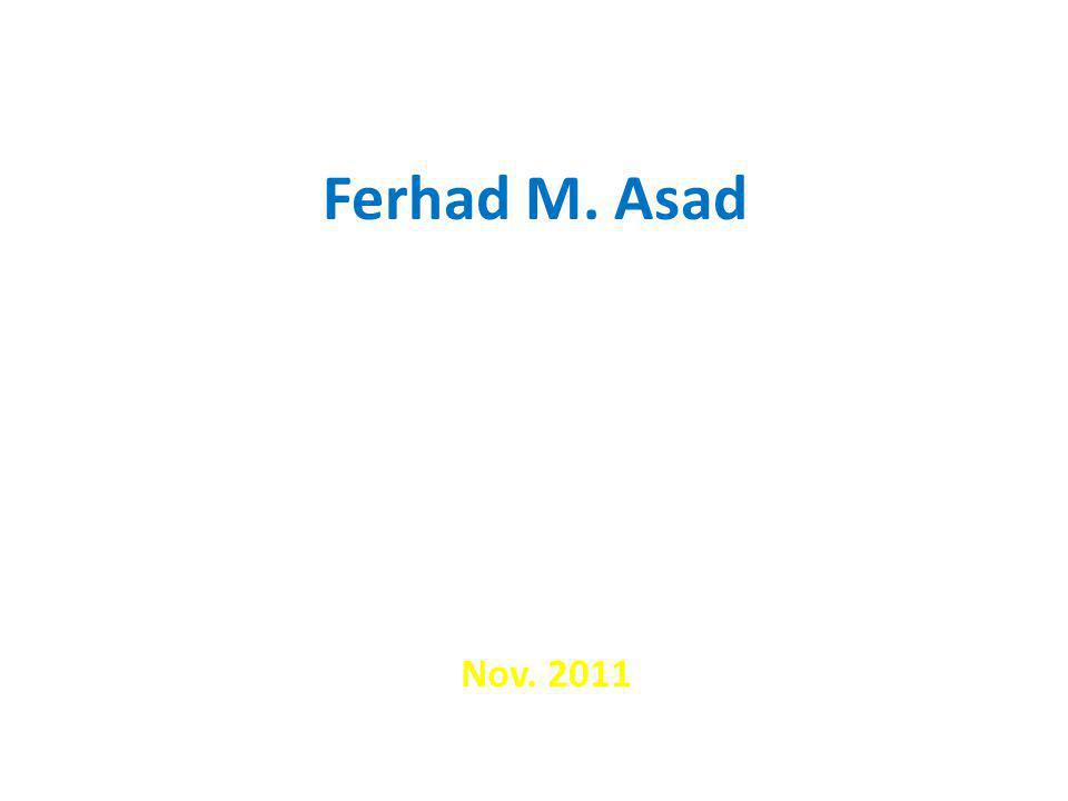 Ferhad M. Asad Variability versus uniformity of language development MA Student in Applied Linguistics – English Language Dept. in College of Language