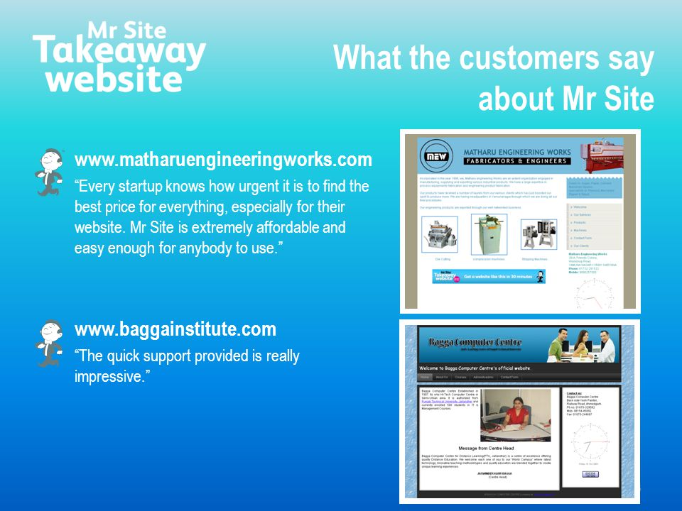 3 www.matharuengineeringworks.com Every startup knows how urgent it is to find the best price for everything, especially for their website.