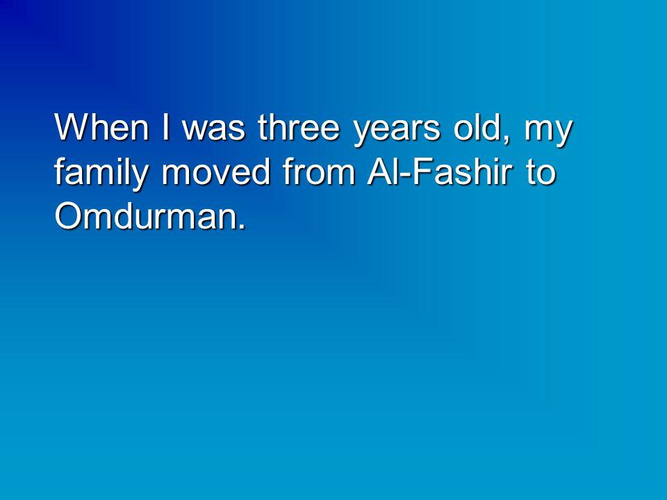 Al-Fashir