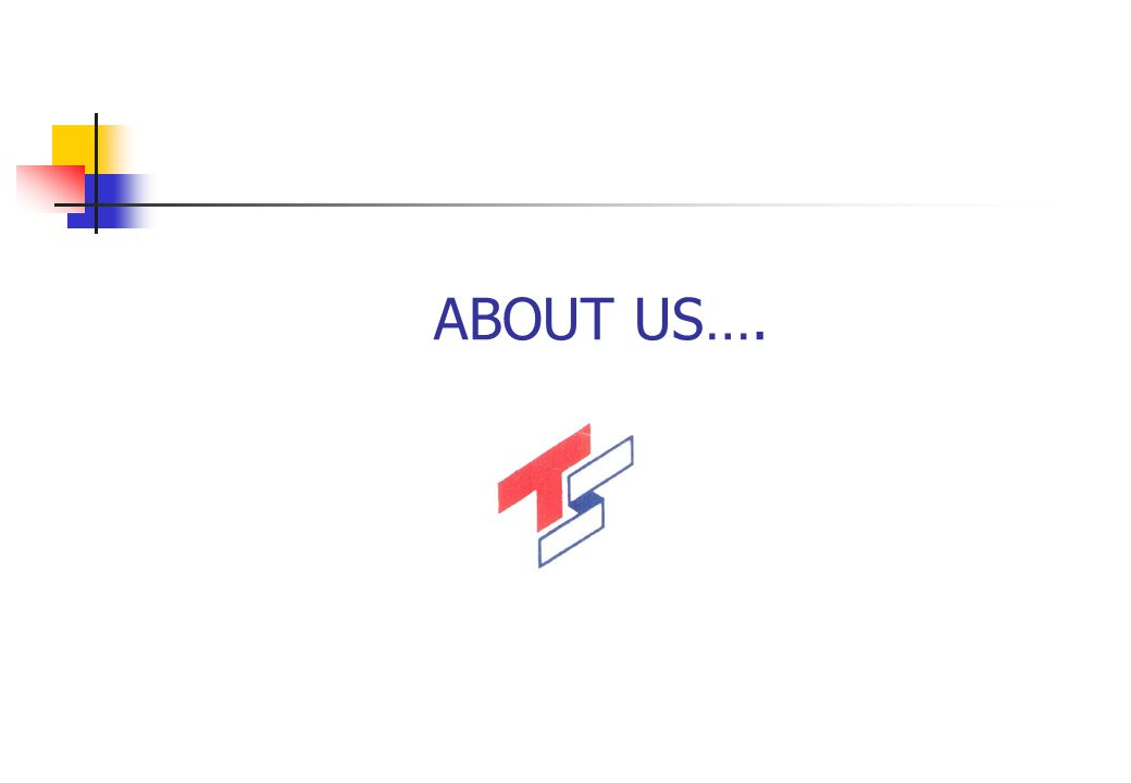 ABOUT US….