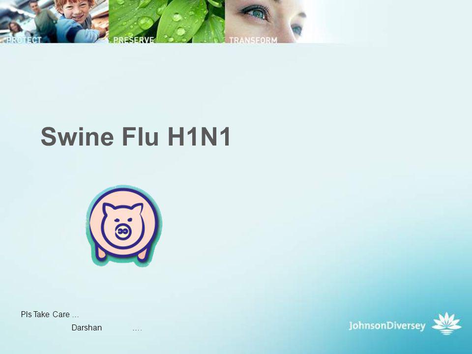 What is swine flu.