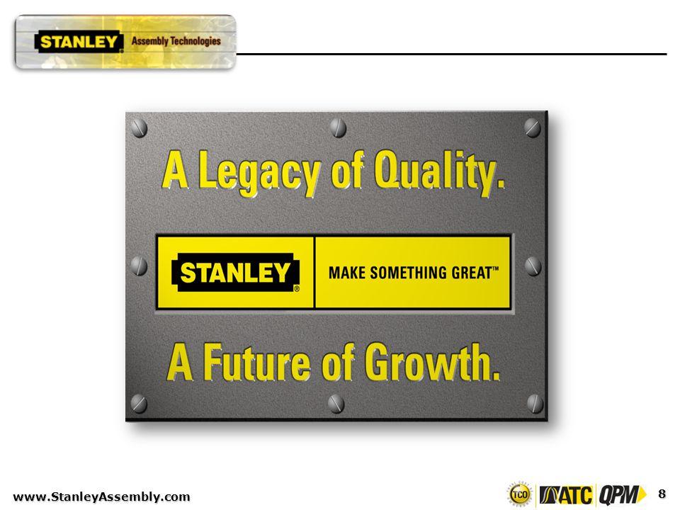 www.StanleyAssembly.com 8