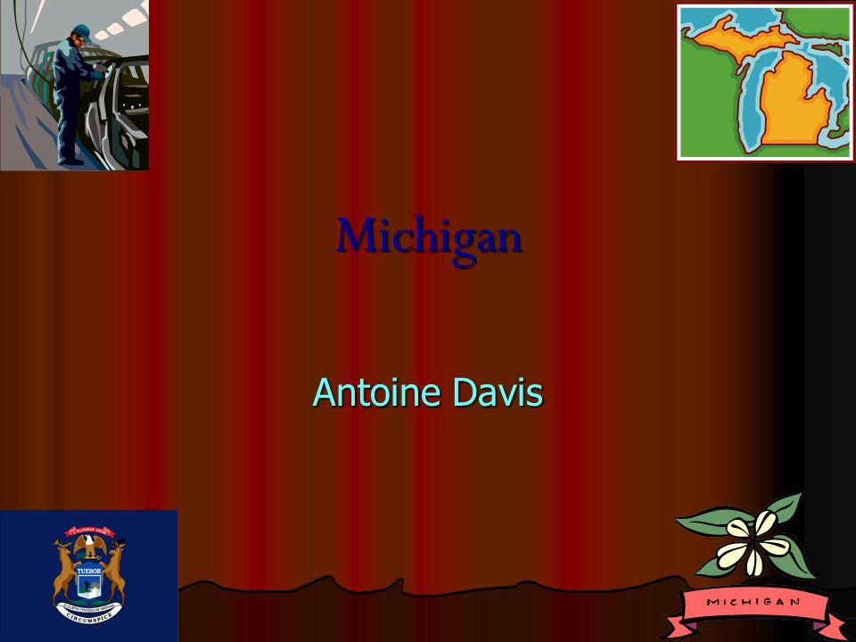 States that border Michigan States that border Michigan Wisconsin, Wisconsin, Indiana Indiana Ohio Ohio