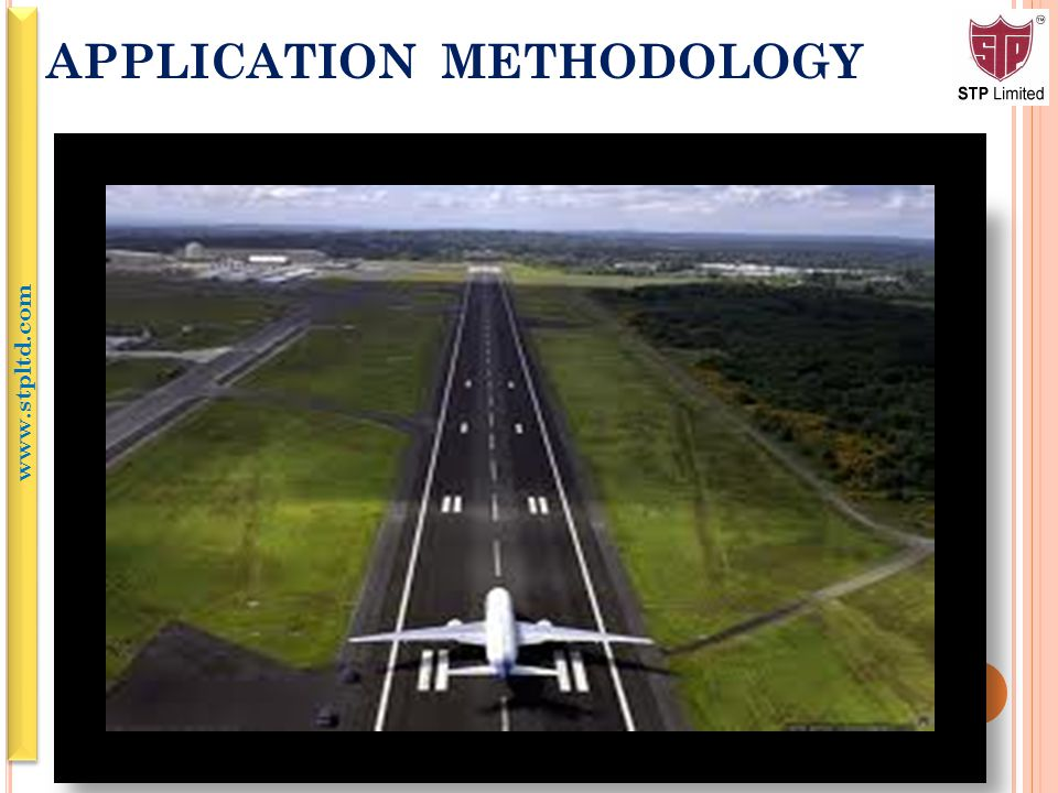 APPLICATION METHODOLOGY