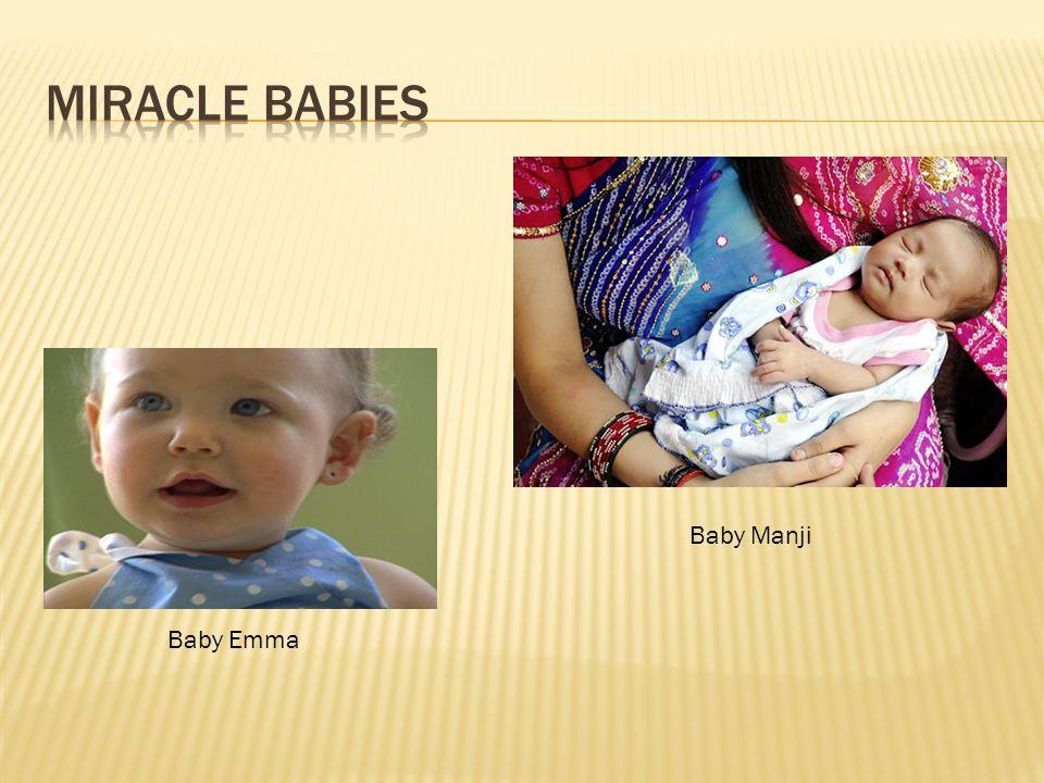 Baby Emma Baby Manji